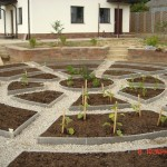 декоративный огород1